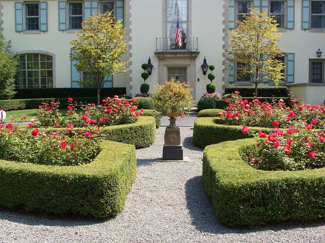 Landscape Architectural Design